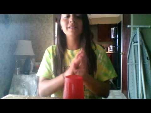 The Cup  Anna Kendrick Morgan McGarry