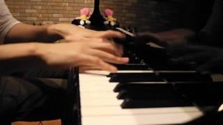「マトリョシカ」を弾いてみた【ピアノ】
