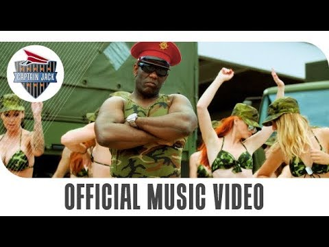 Captain Jack - In The Army Now  (Official Video HD)