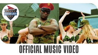 Captain Jack In The Army Now Official Video HD