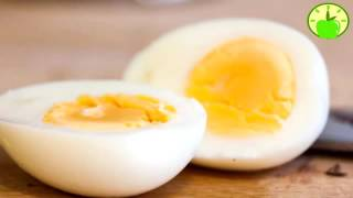❁ Follow The BOILED EGG DIET And You Will LOSE 24 POUNDS IN JUST 2 WEEKS!!