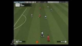 World Tour Soccer 2003 PlayStation 2 Gameplay_2002_12_04_1