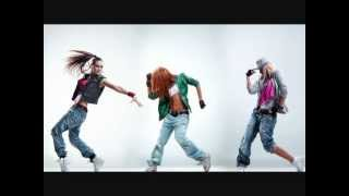 Popurri de canciones para bailar Hip hop