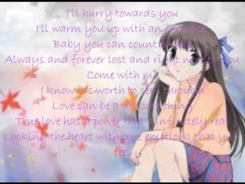 Serenade (Fruits Basket) English Lyrics: Sung by Katethegreat19
