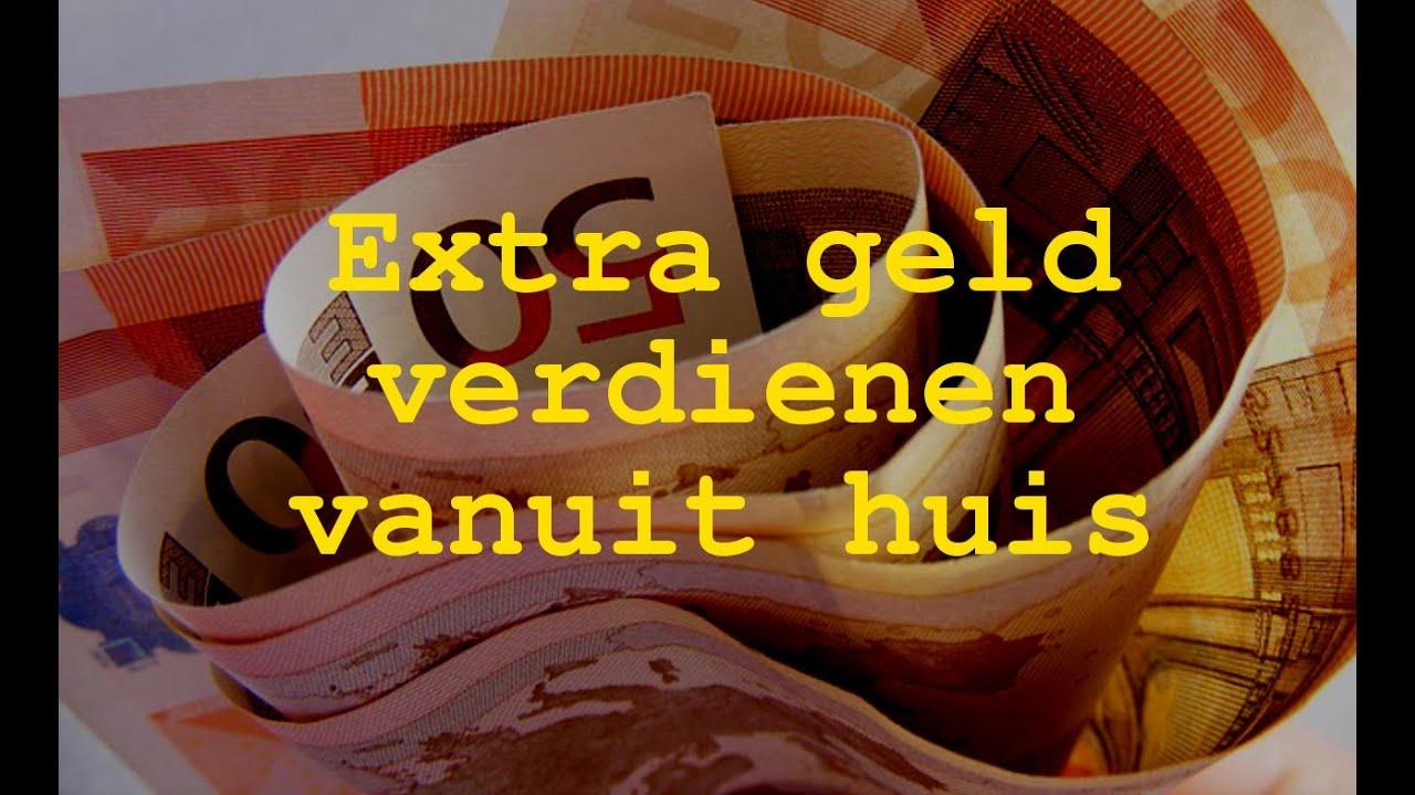 Extra-Geld