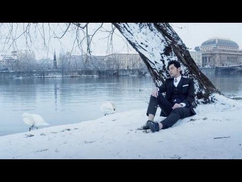周杰倫 Jay Chou【愛情廢柴 Failure at love】Official MV