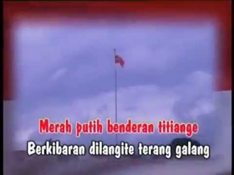 Merah Putih - Bali Kids Song