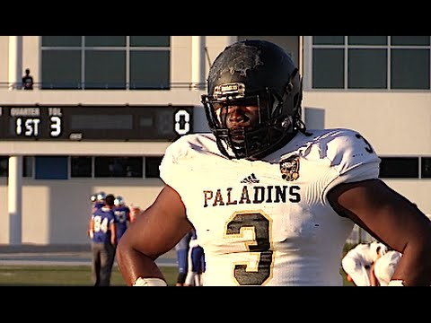 Packers - Highlights: Rashan Gary was Class of 2016's top recruit