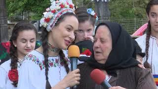 Bunica din Chinteni la HORA TV