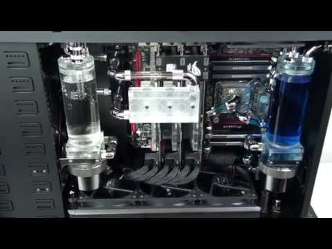 Singularity Computers Packaging Water-cooled Systems For Shipping Guide
