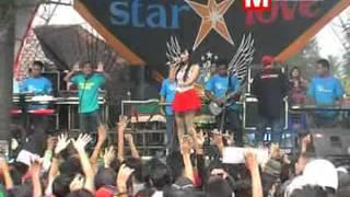 Download Lagu Pelangi Di Matamu Atik Sania Star Love Music Dangdut Jepara mp3