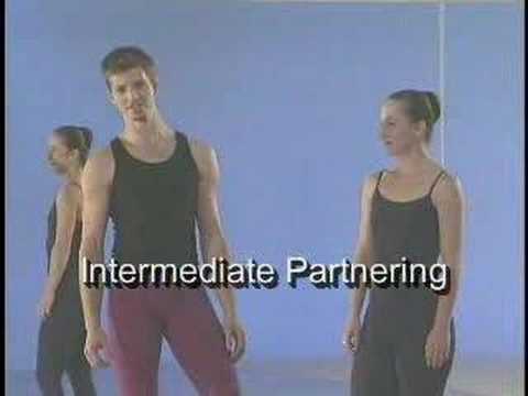 Lifts and Partnering for Dance