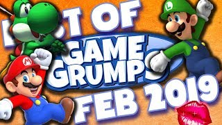 Best of Game Grumps