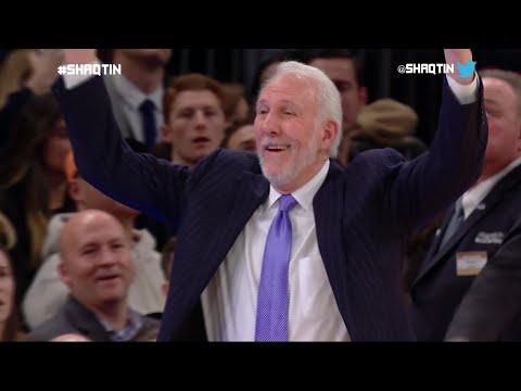 Shaqtin' A Fool: Did It Go In? | Inside the NBA | NBA on TNT