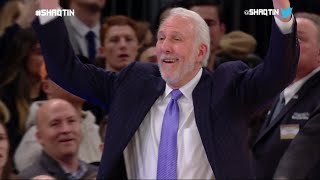 Shaqtin' A Fool: Did It Go In?   Inside the NBA   NBA on TNT