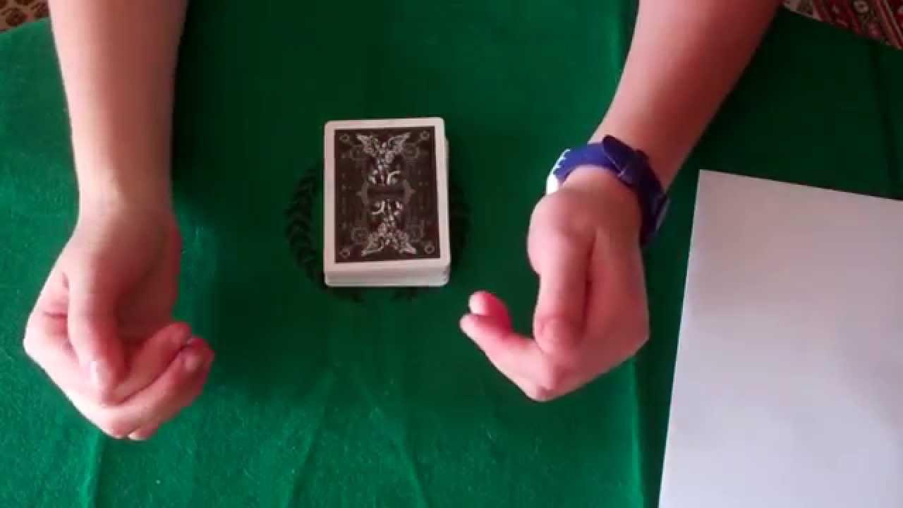 tour de magie 7 carreau