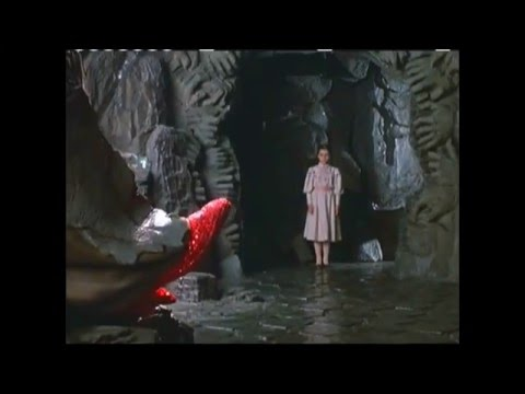 Nome King Ruby Slippers Youtube