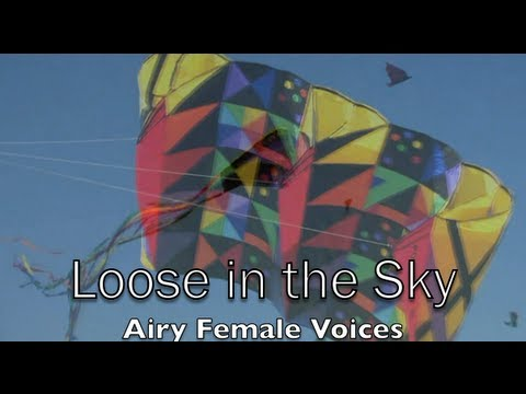 Lose yourself in the sky - Meditation Music by singer Marcome