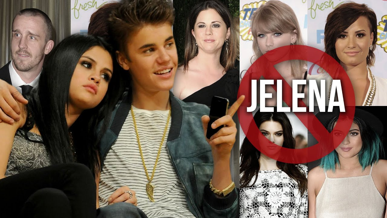 7 Celebs Who Hate Jelena Justin Bieber  Selena Gomez -1662