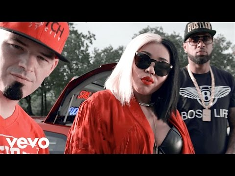 Nessacary - Welcome To Houston ft. Slim...