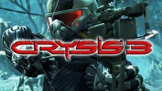 """Фильм """"CRYSIS 3"""" (полный игрофильм, весь сюжет) [1080p]"""