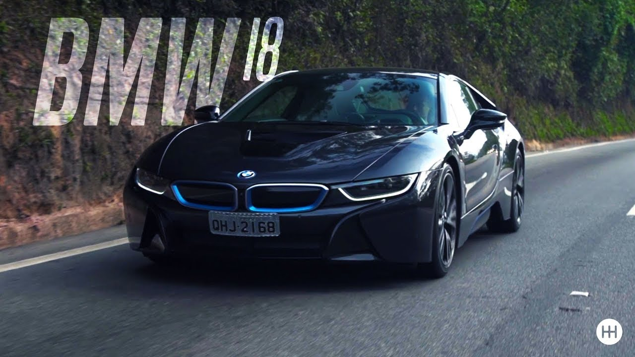 Teste Webmotors Bmw I8 Youtube