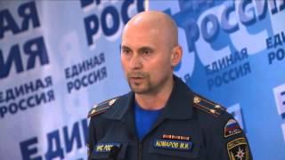 Смотреть видео Предварительное голосование: дебаты. Санкт-Петербург. 16.04.16 (15:00) онлайн