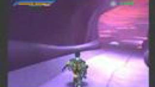Alter Echo (PS2) Level 2 - Rebirth: Echo