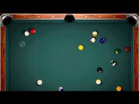 International Cue Club - Gameplay