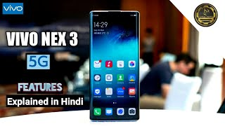 Vivo Nex 3 First Look || Release Date || Price || Specifications || Official Trailer || in Hindi