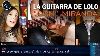 La Guitarra de Lolo