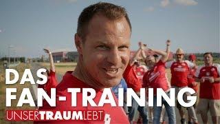 Das Fan-Training | 1. FSV Mainz 05
