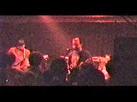 Karl Hendricks Trio - The Night Has No Eyes - 4/2/02 -Upstage