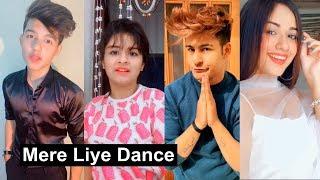 Gareebo Ka Dance Musically Tiktok | Best Riyaz Duets With Girsl | Manjul, Jannat, Avneet