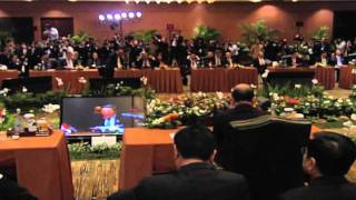 6th EAST-ASIA Summit (Plenary Session) 11/19/2011