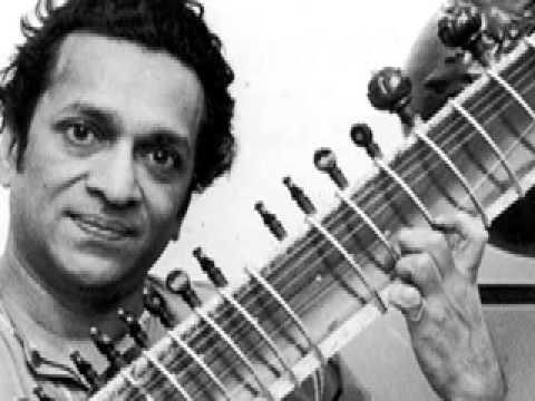 Pandit Ravi Shankar: Raga Marwa