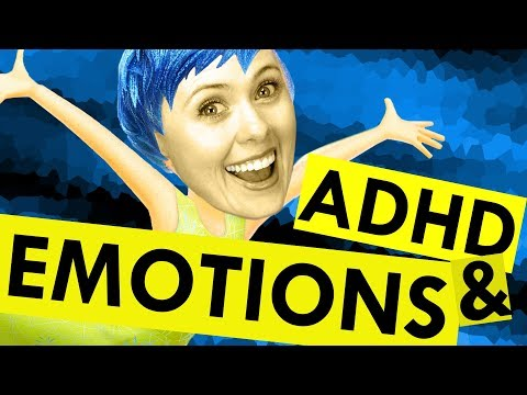 ADHD and Emotional Dysregulation: What You Need to Know