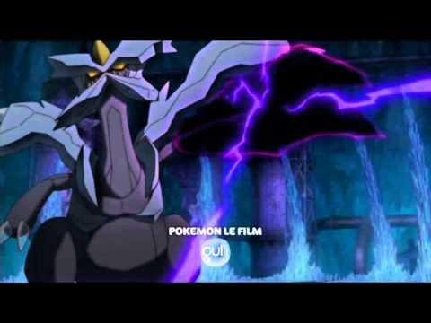 Pokémon Le Film 15 Kyurem VS la Lame de la Justice Trailer 2 Gulli