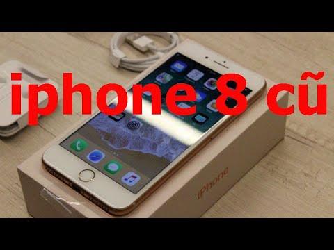 Iphone 8 cũ giá bao nhiêu? iphone 8 plus cũ giá bao nhiêu? Và cấu hình