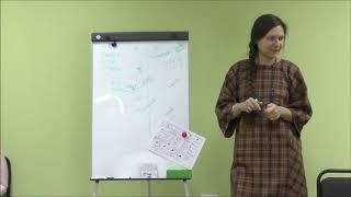 """Карта конфликта Франсуа Готье (фильм """"Жмот"""") - Катерина Долинская"""