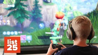 25 Best Fortnite Tips to Reach the Top