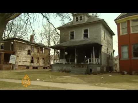 Detroit files for biggest US city bankruptcy