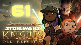 Best Friends Play Star Wars: KOTOR (Part 61)