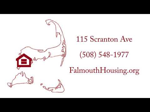 Falmouth Housing Authority PSA Fall 2017