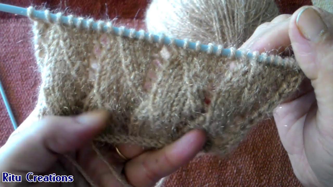 f1f20ce8ae81 Cardigan Easy Knitting Hindi design   7