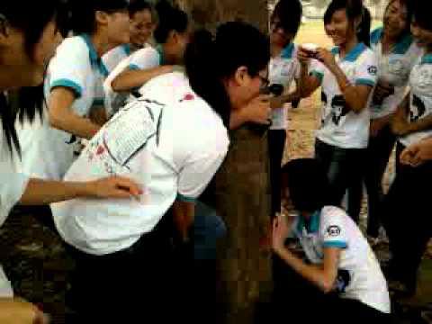 Girl 12a5 THPT Yên Lạc khóa 2009-2012.mp4