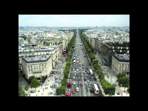 France Travel Skills Travel Video