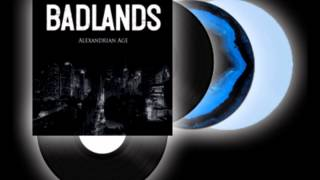 Badlands - Back where I belong