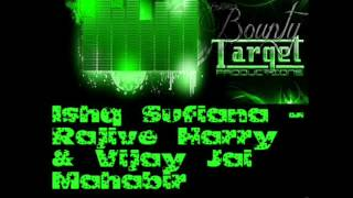 Ishq Sufiana   Rajiv Harry & Vijay Jai Mahabir HIP HOP REMIX
