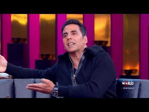 #KoffeeWithKaran: Akshay Kumar & Ranveer Singh thumbnail